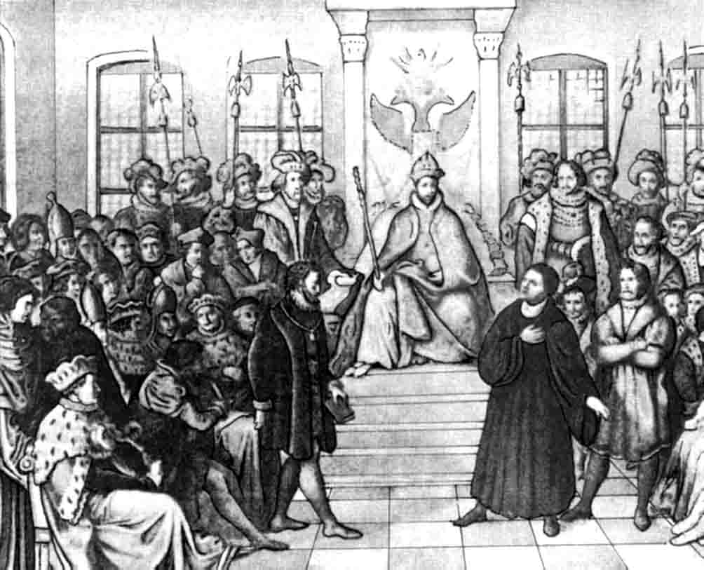 the history of protestant reformation under martin luther king Martin luther was a german monk whose main beliefs were that the he is credited for starting the protestant reformation and shaping filed under: us history.